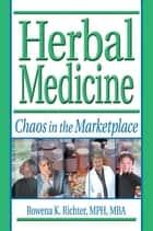 Herbal Medicine ebook by Virginia M Tyler,Rowena Richter