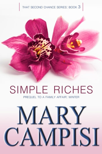 Simple Riches ebook by Mary Campisi