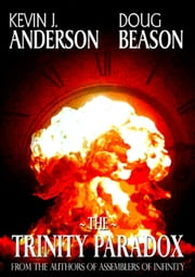 The Trinity Paradox ebook by Kevin J. Anderson,Doug Beason