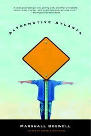 Alternative Atlanta ebook by Marshall Boswell