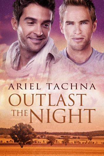 Outlast the Night ebook by Ariel Tachna