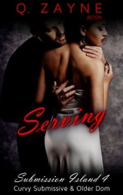 Serving ebook by Q. Zayne