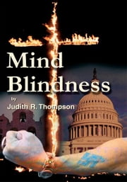 Mind Blindness ebook by Judith Thompson Devlin