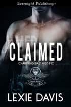 Claimed ebook by Lexie Davis