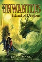 Island of Dragons ekitaplar by Lisa McMann