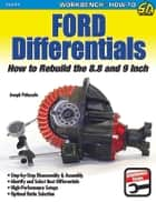 Ford Differentials ebook by Joseph Palazzolo