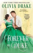 Forever My Duke ebook by