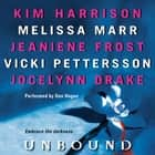 Unbound audiobook by