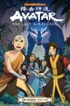 Avatar: The Last Airbender - The Search Part 2 ebook by Gene Luen Yang,Various Artists