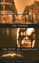 The Dust of Wonderland ebook by Lee Thomas