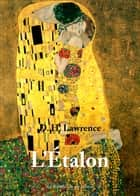 L'Étalon ebook by D. H. Lawrence, David Herbert Lawrence