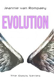 Evolution ebook by Jeannie van Rompaey