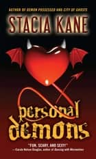 Personal Demons ebook by Stacia Kane