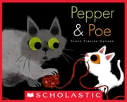 Pepper & Poe ebook by Frann Preston-Gannon,Frann Preston-Gannon