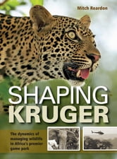 Shaping Kruger ebook by Mitch Reardon