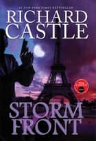 Storm Front ebook by Richard Castle