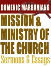 Mission and Ministry of the Church ebook by Domenic Marbaniang