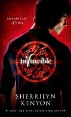 Invincible ebook by Sherrilyn Kenyon