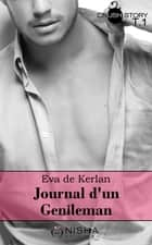 Journal d'un gentleman - tome 1 ebook by Eva de Kerlan
