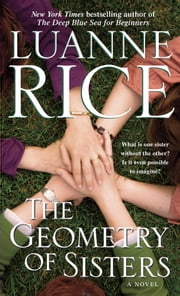 The Geometry of Sisters - A Novel ebook by Luanne Rice