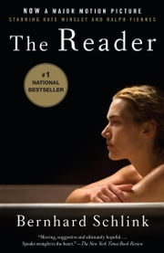 The Reader ebook by Bernhard Schlink