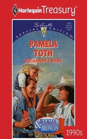 Buchanan's Baby ebook by Pamela Toth