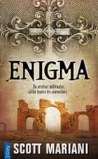 Enigma ebook by Scott Mariani