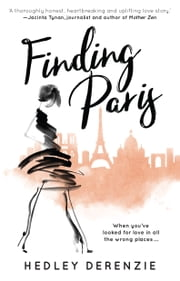 Finding Paris eBook by Hedley Derenzie