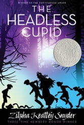 The Headless Cupid ebook by Zilpha Keatley Snyder