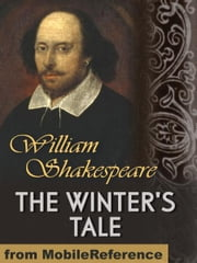 The Winter's Tale (Mobi Classics) ebook by William Shakespeare