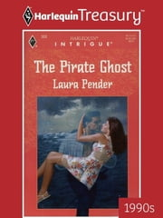 The Pirate Ghost ebook by Laura Pender