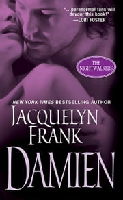 Damien ebook by Jacquelyn Frank