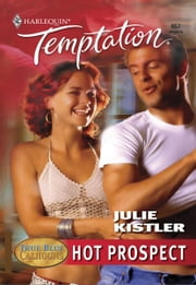 Hot Prospect ebook by Julie Kistler