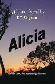 Alicia ebook by T. T. Bingham