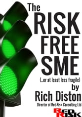 The Risk Free SME ebook by Richard Diston