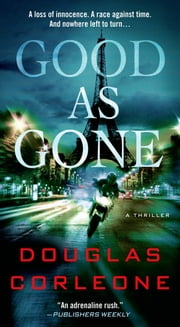 Good As Gone ebook by Douglas Corleone
