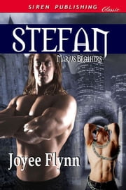 Stefan ebook by Joyee Flynn