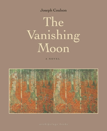 The Vanishing Moon ebook by Joseph Coulson