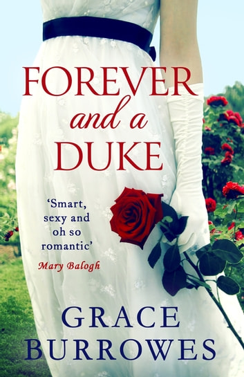Forever and a Duke ebook by Grace Burrowes