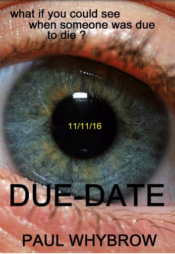 Due-Date ebook by Paul Whybrow