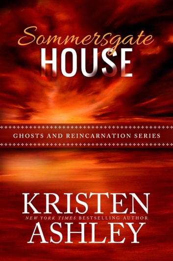 Sommersgate House ebook by Kristen Ashley