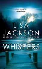 Whispers ebook by Lisa Jackson