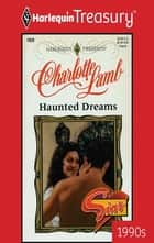 Haunted Dreams ebook by Charlotte Lamb