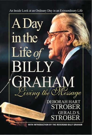 an introduction to the life of billy graham Read cnn's fast facts about the life of evangelist billy graham.