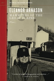 Mammoths of the Great Plains ebook by Eleanor Arnason