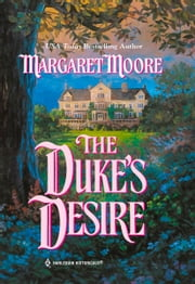 The Duke's Desire ebook by Margaret Moore