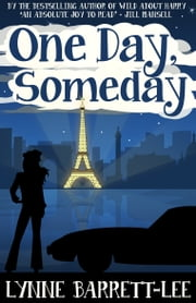One Day Someday ebook by Lynne Barrett-Lee