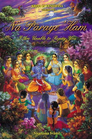 Na praye ham ebook by sivarama swami 9786158019705 rakuten kobo na praye ham i am unable to repay you ebook by sivarama swami fandeluxe Image collections