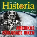 Amerikas förlorade riken audiobook by
