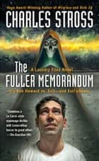 The Fuller Memorandum eBook by Charles Stross